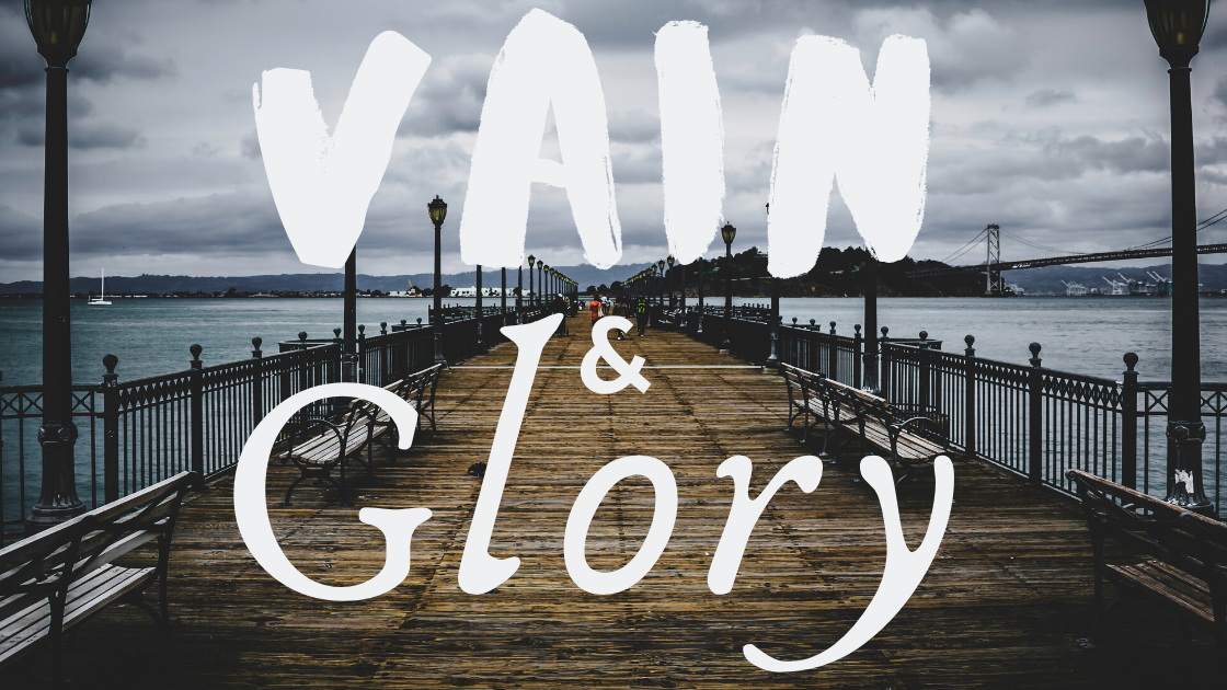 Vain and Glory chapter 4